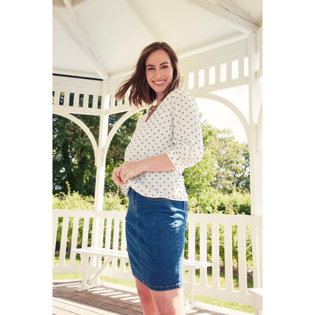 Vocut Skirt