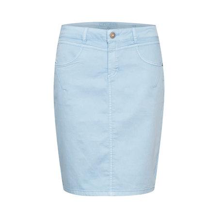 Amalie Skirt - Cashmere Blue