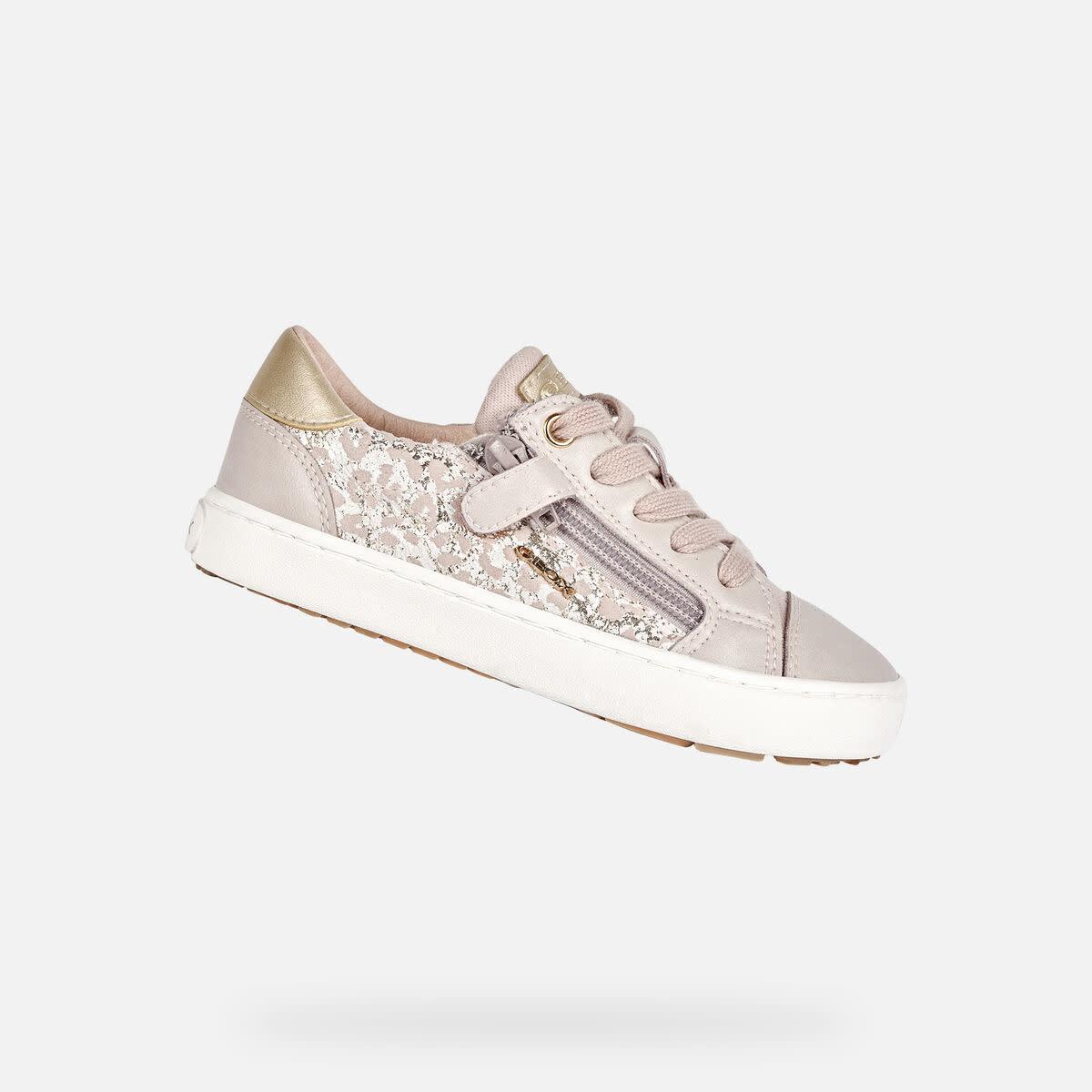 Geox Girls Ellie Sneakers