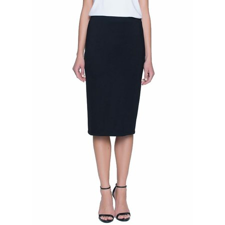 Aurora Skirt - Heather Charcoal