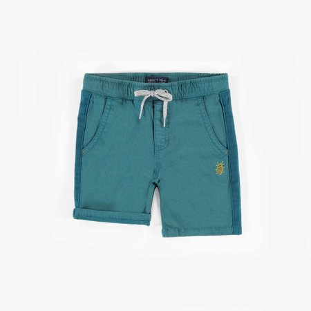 Glacier Twill Shorts