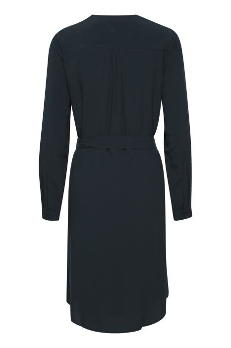 Zavisk Dress - Black