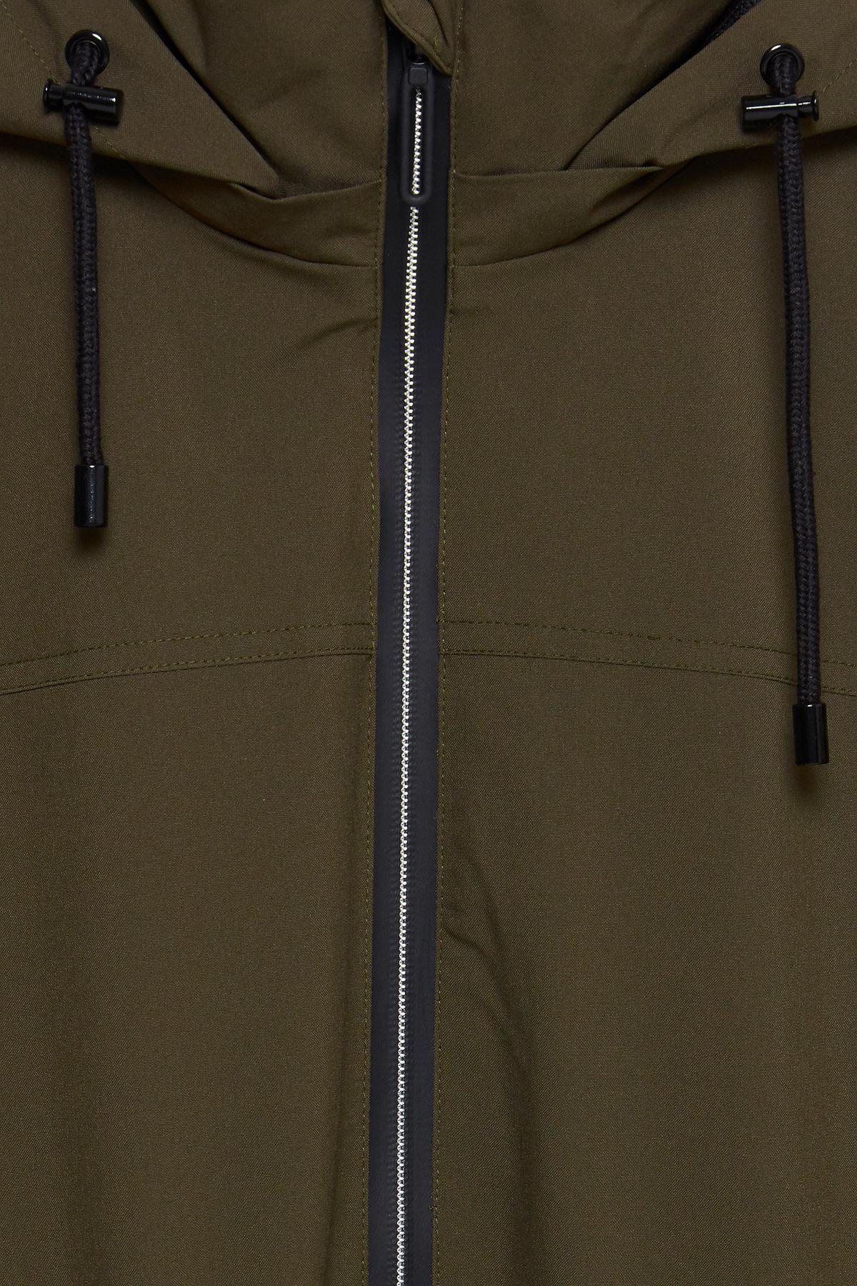 Parfas Jacket