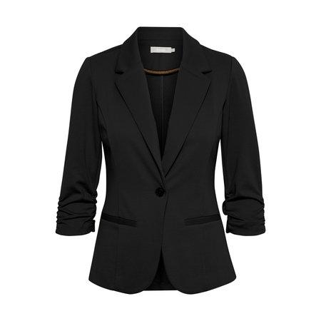 Basic Blazer - Black