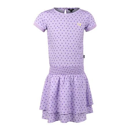 Dandelion Puff Dress