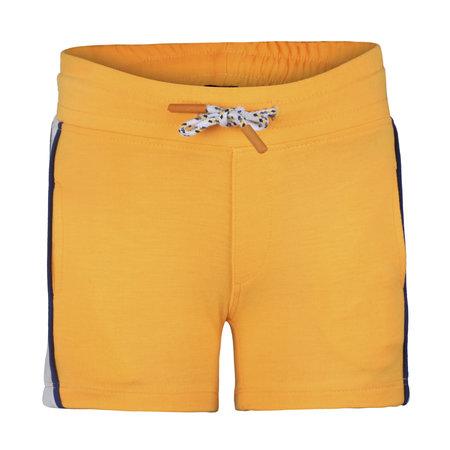 Orange Jersey Shorts