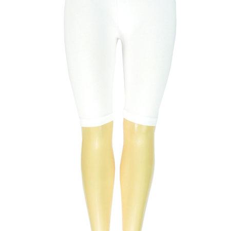 Ladies Cotton Kick Shorts