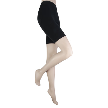 Ladies Seamless Kick Shorts