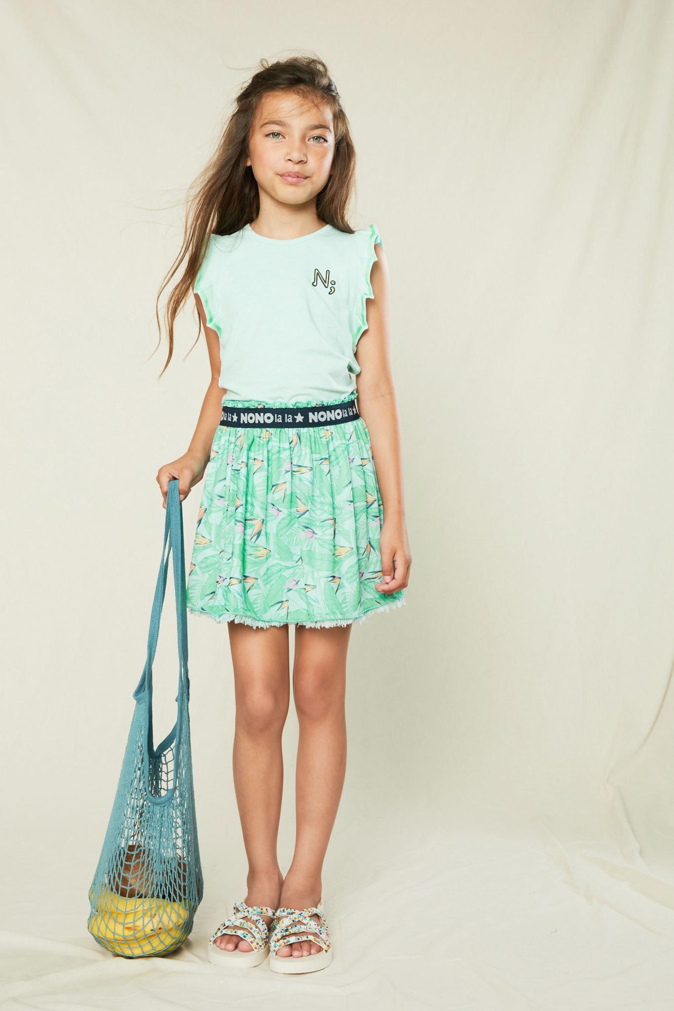Nele Reversible Skirt