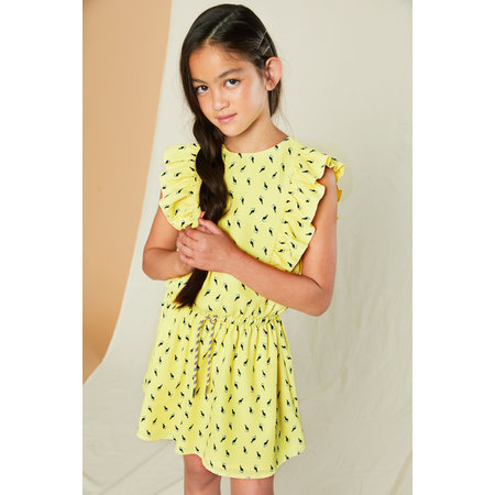 Myrthe Dress