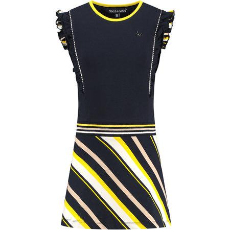 Nanda Dress