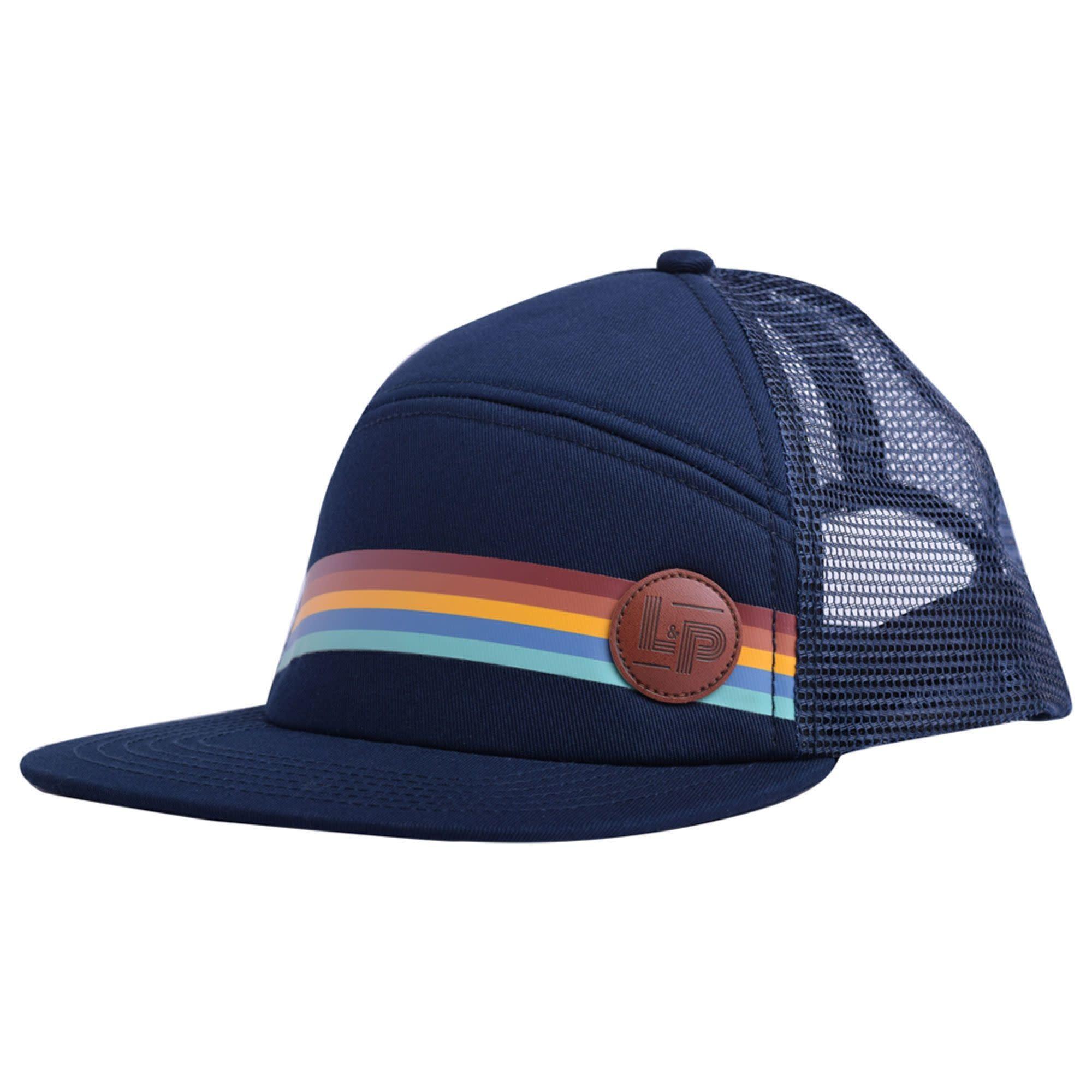 Portland Snapback Cap