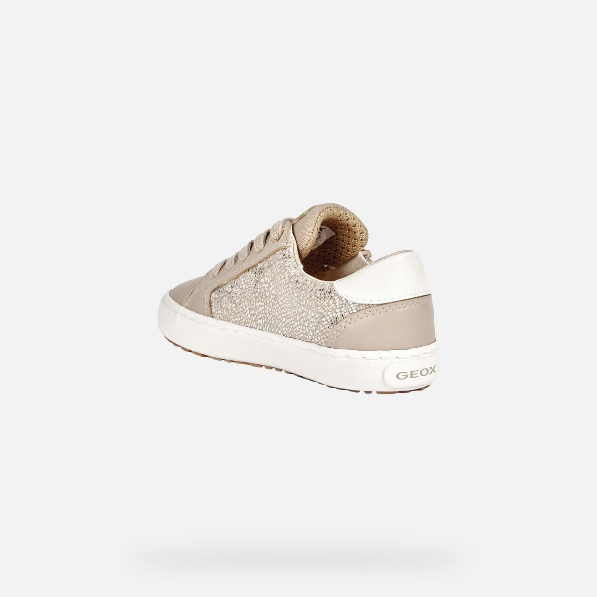 Geox Girls Janie Shoes