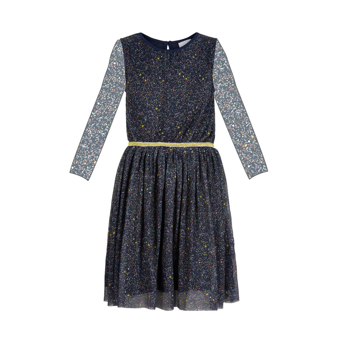Anne Tui Dress