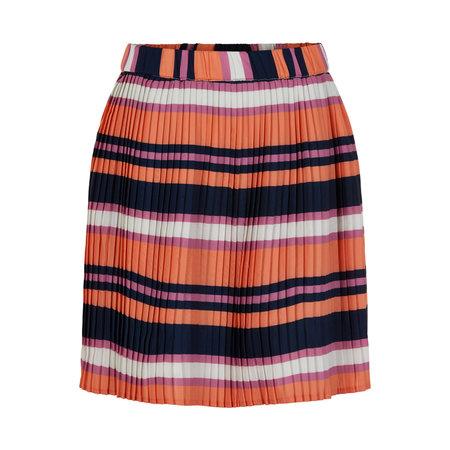 Tess Pleat Skirt