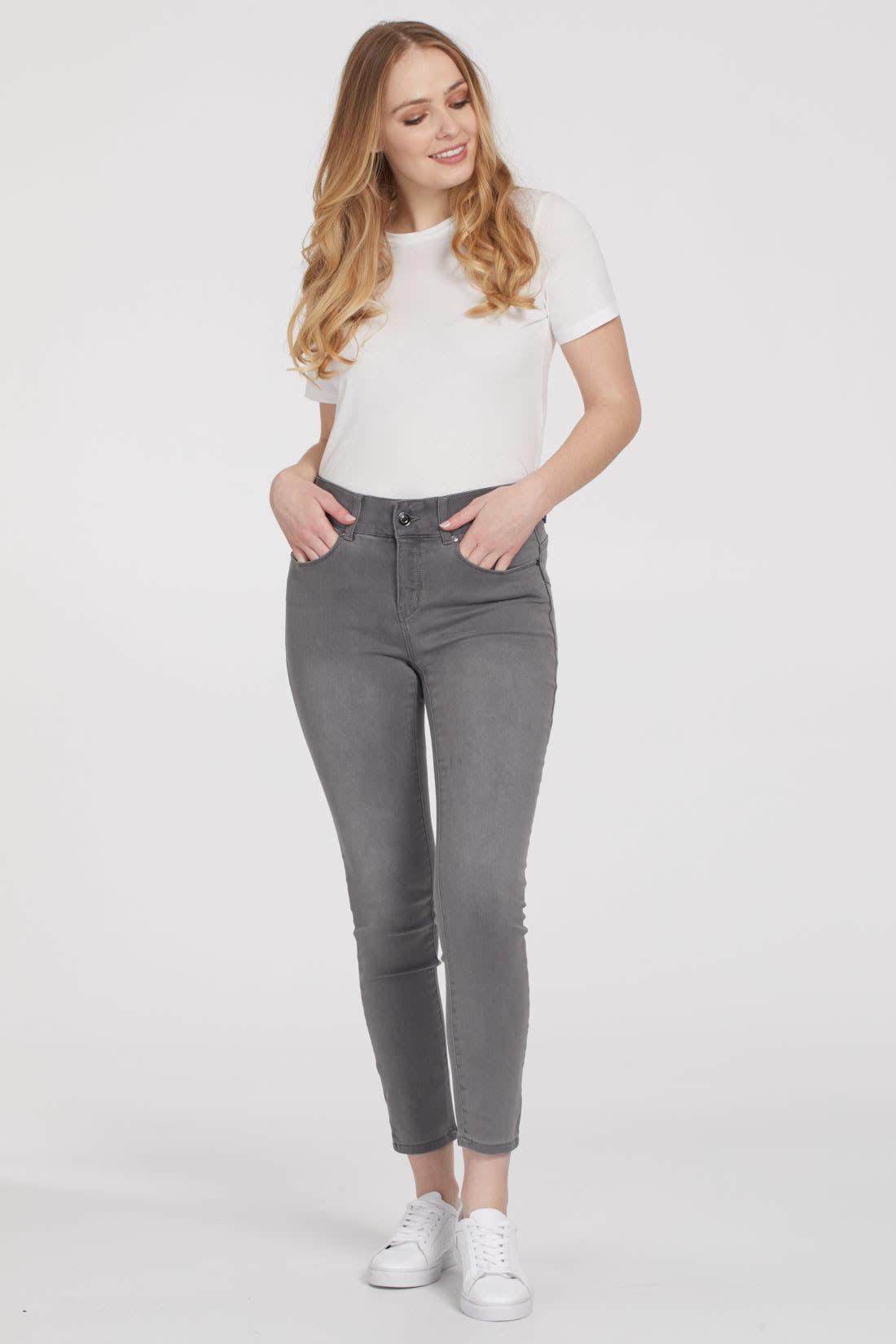 Audrey Jegging - Grey