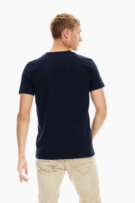 Short Sleeve Tee - Navy