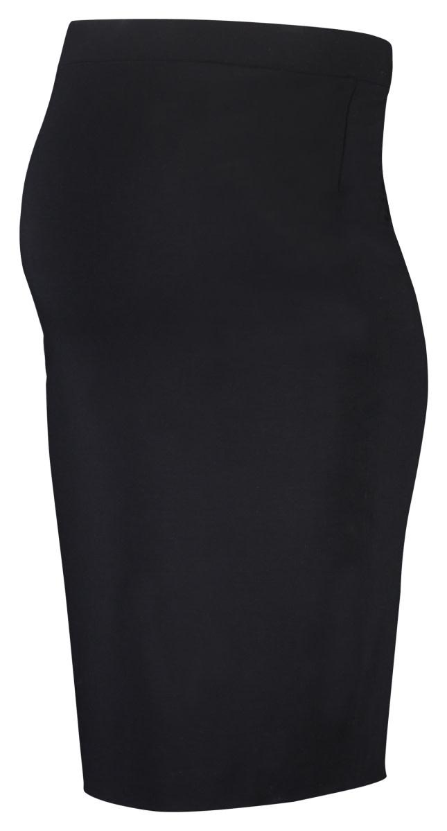 Basic Black Skirt