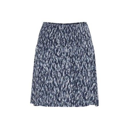 Lisa Skirt - Cashmere Blue