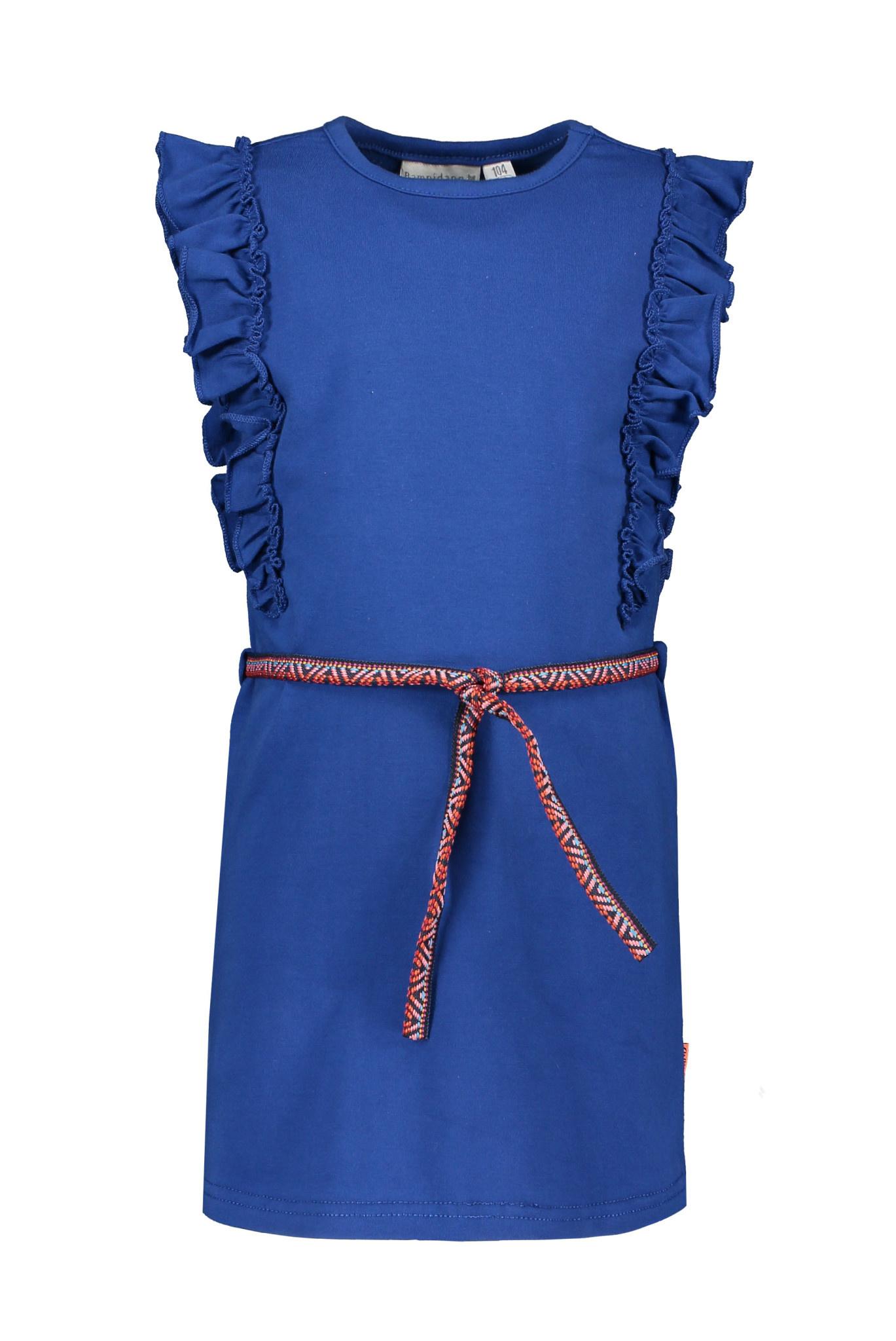 Estee Dress - Summer Love - Blue