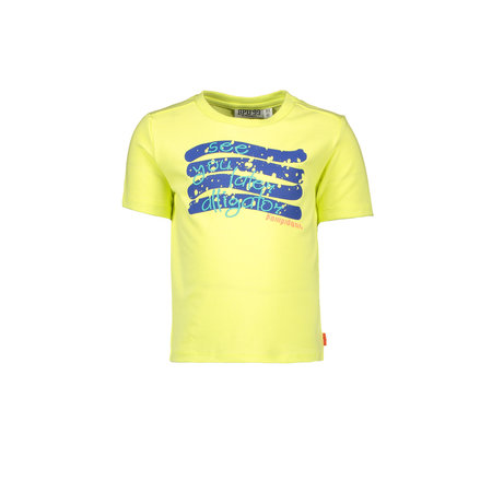 Enzo Cactus Shirt - Lime