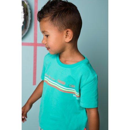 Enzo Cactus Shirt - Green