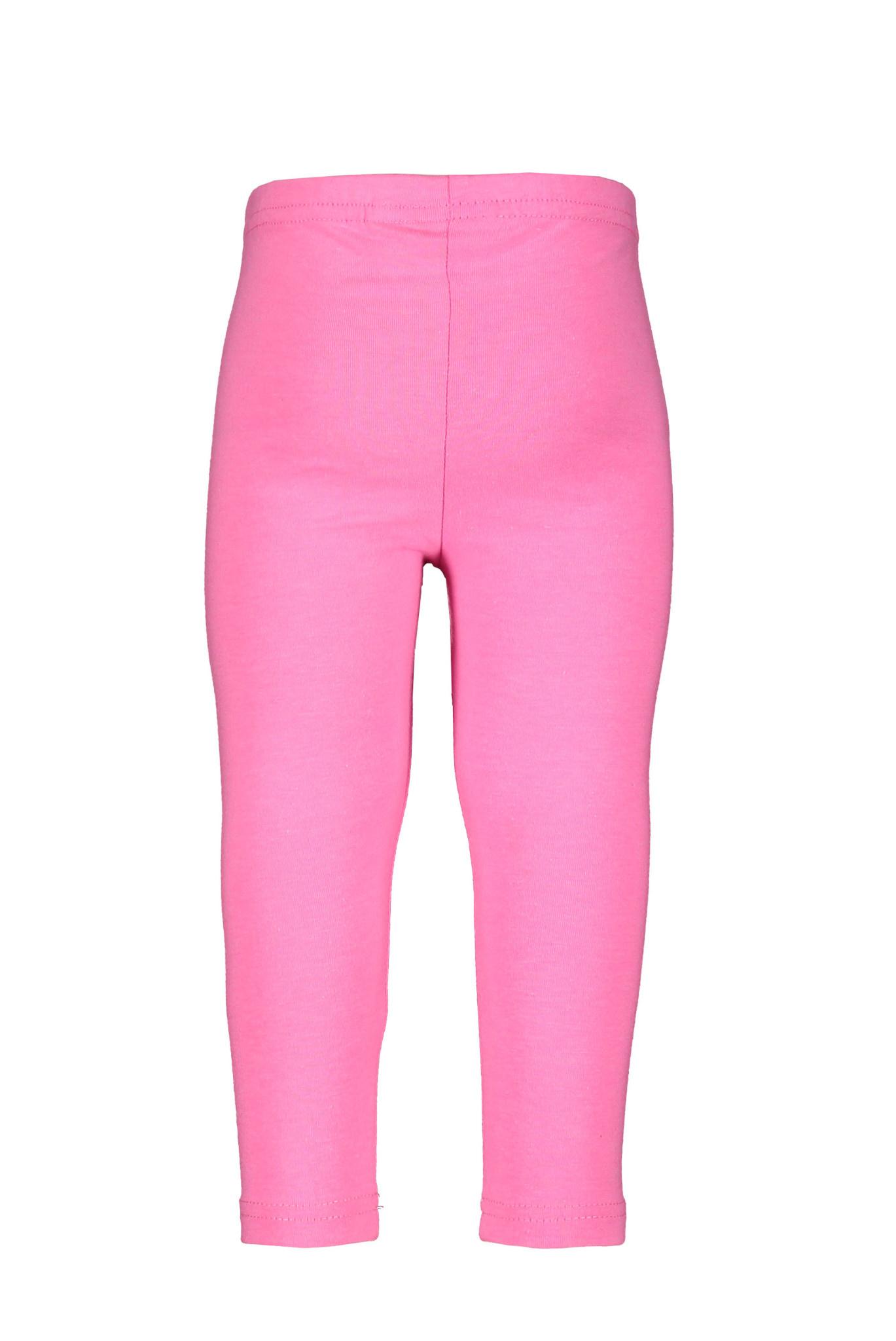 Eve Leggings - Hot Pink