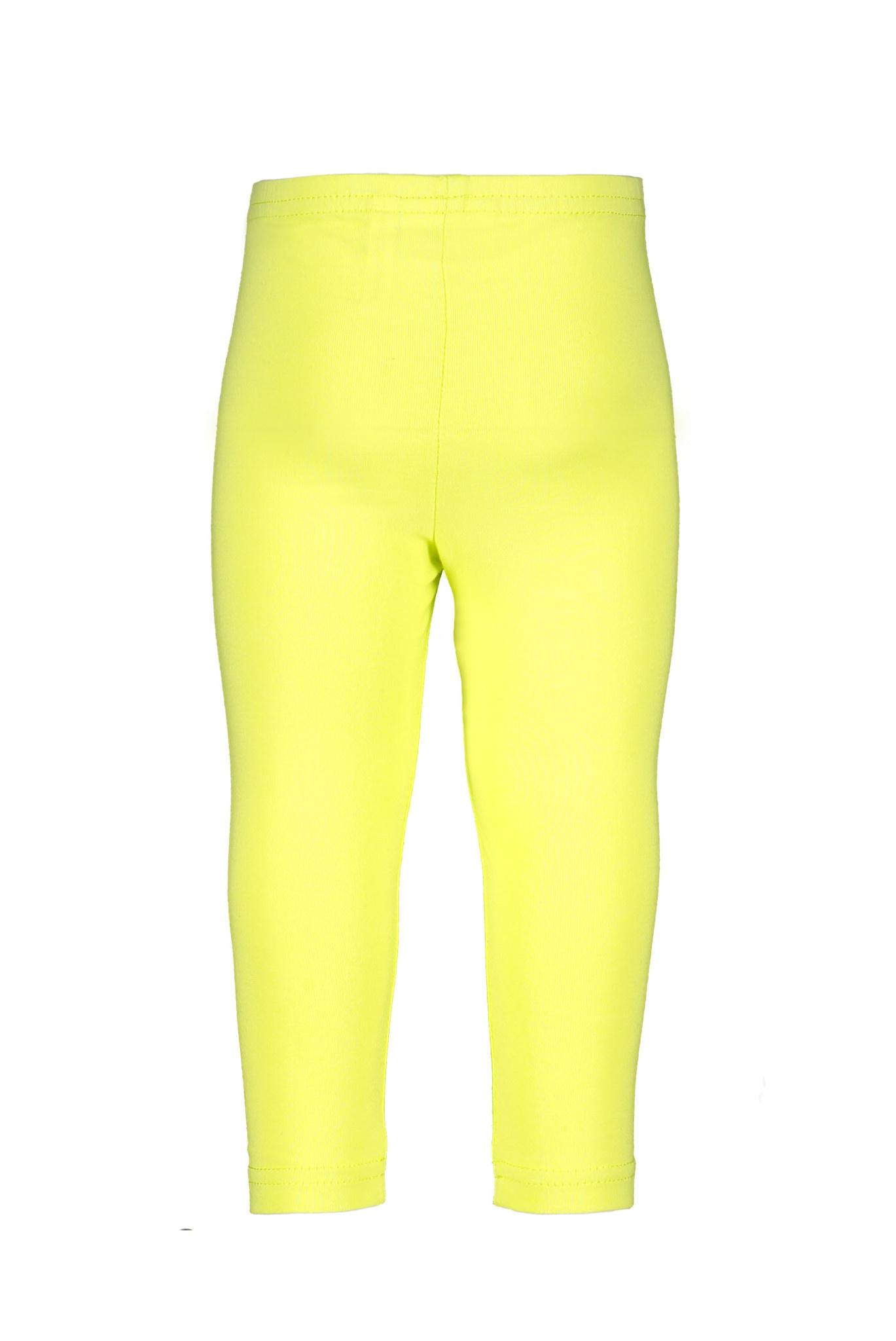 Eve Leggings - Lime