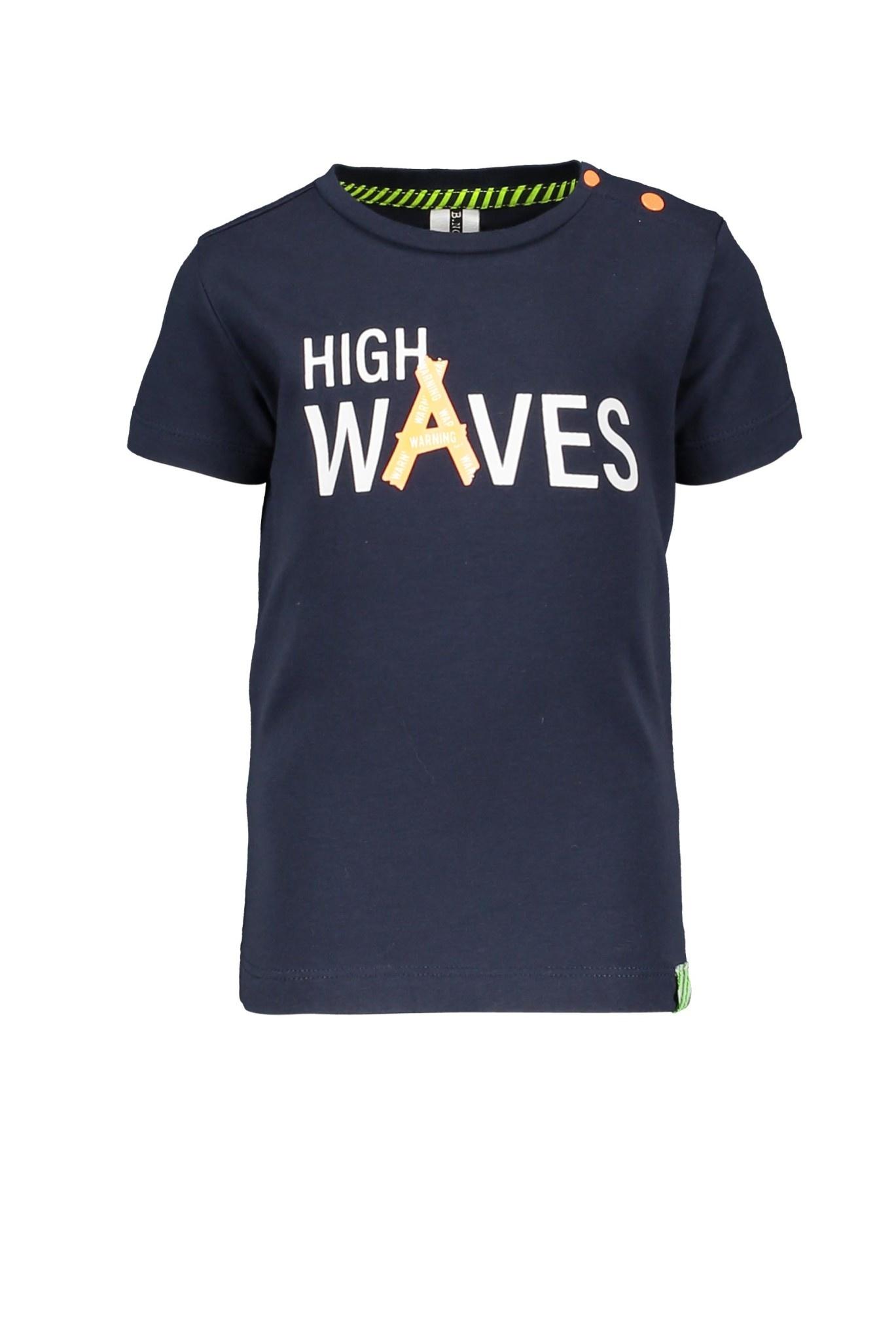 High Waves Tee