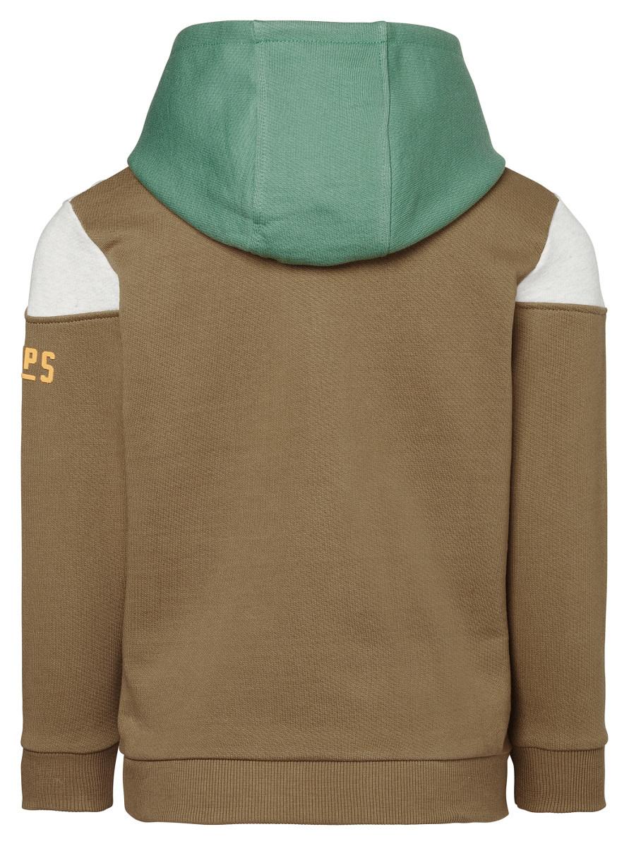 Leagrove Sweater