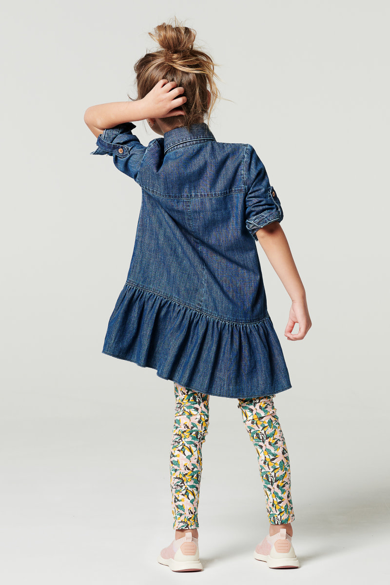 Lankin Dress