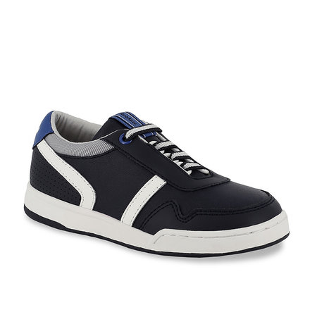 Boys City Sneakers - Navy Mix
