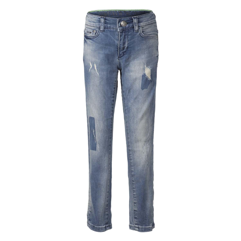 Antique Wash Jeans