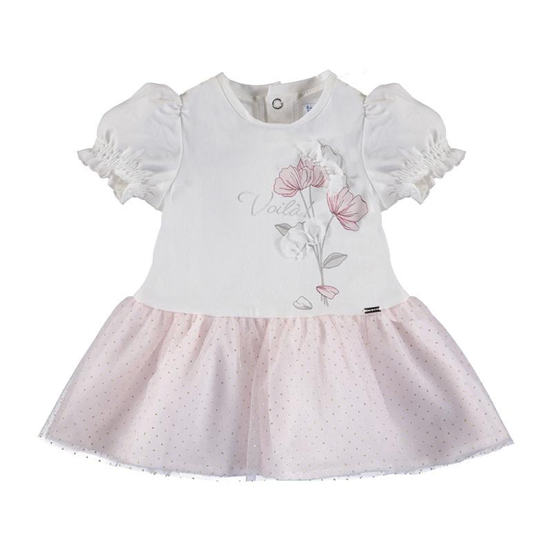 Voila Poppy Dress