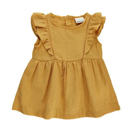 Ochre Summer Dress