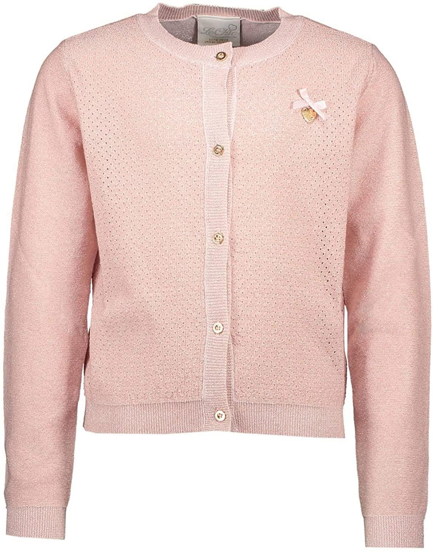 Pink Cardigan 158/164