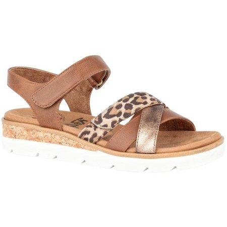 Ladies Dumas Sandal