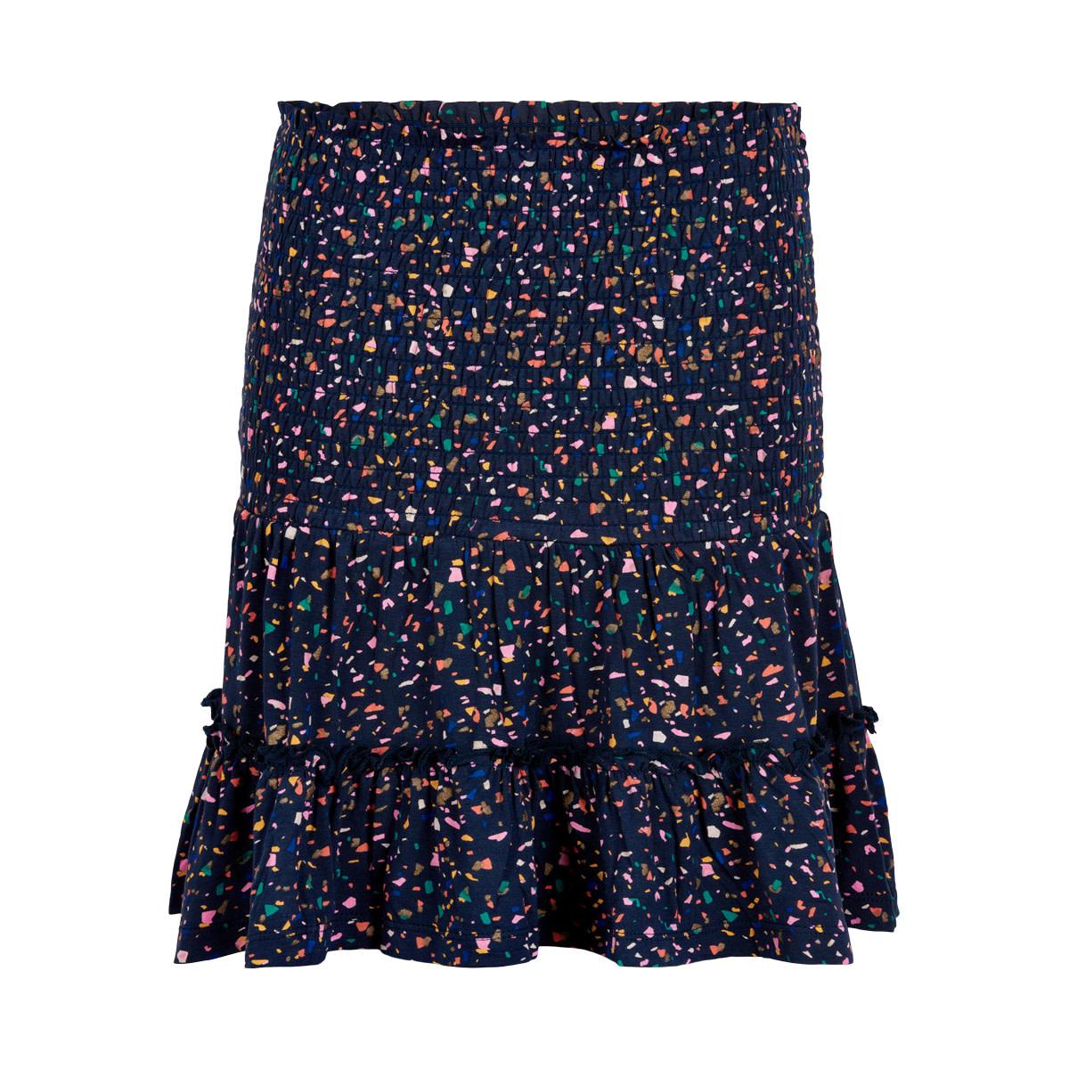 Ulise Skirt - Confetti Print
