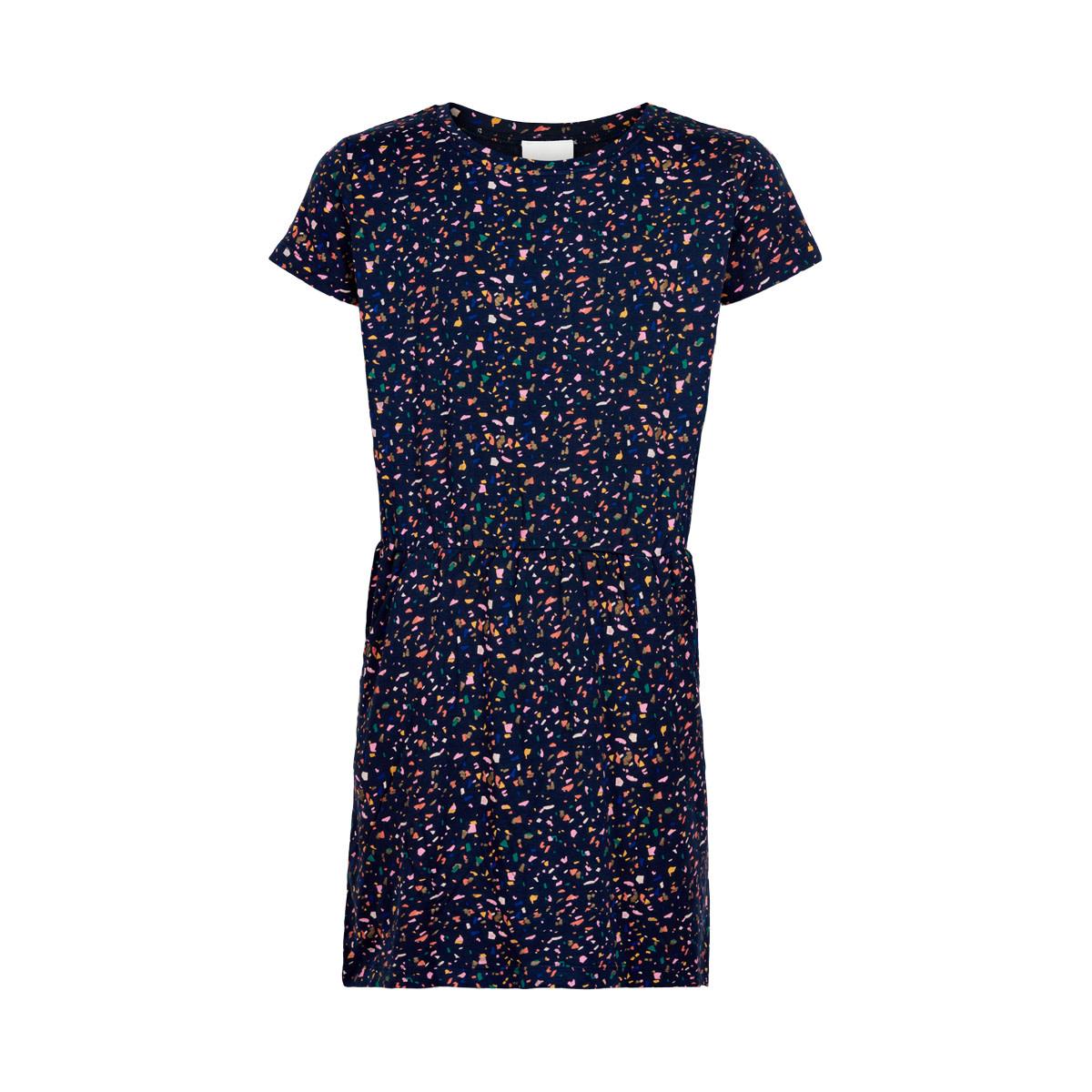 Ulise Dress - Confetti Print