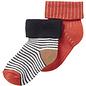 Tenbury Socks - 2 Pack