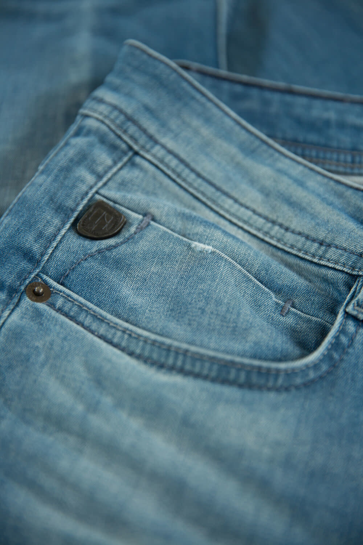 Rocko Jeans - Summer Wash