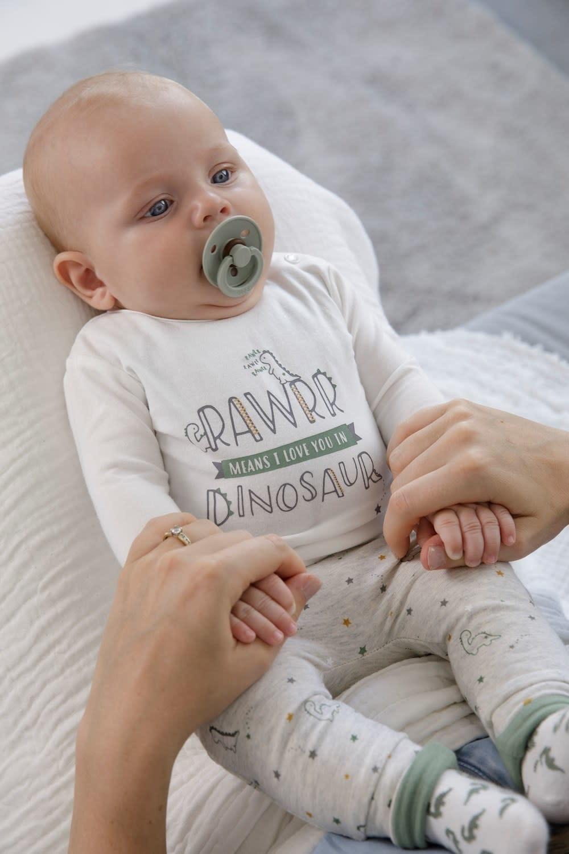 Longsleeve Rawwwr - Dinomite