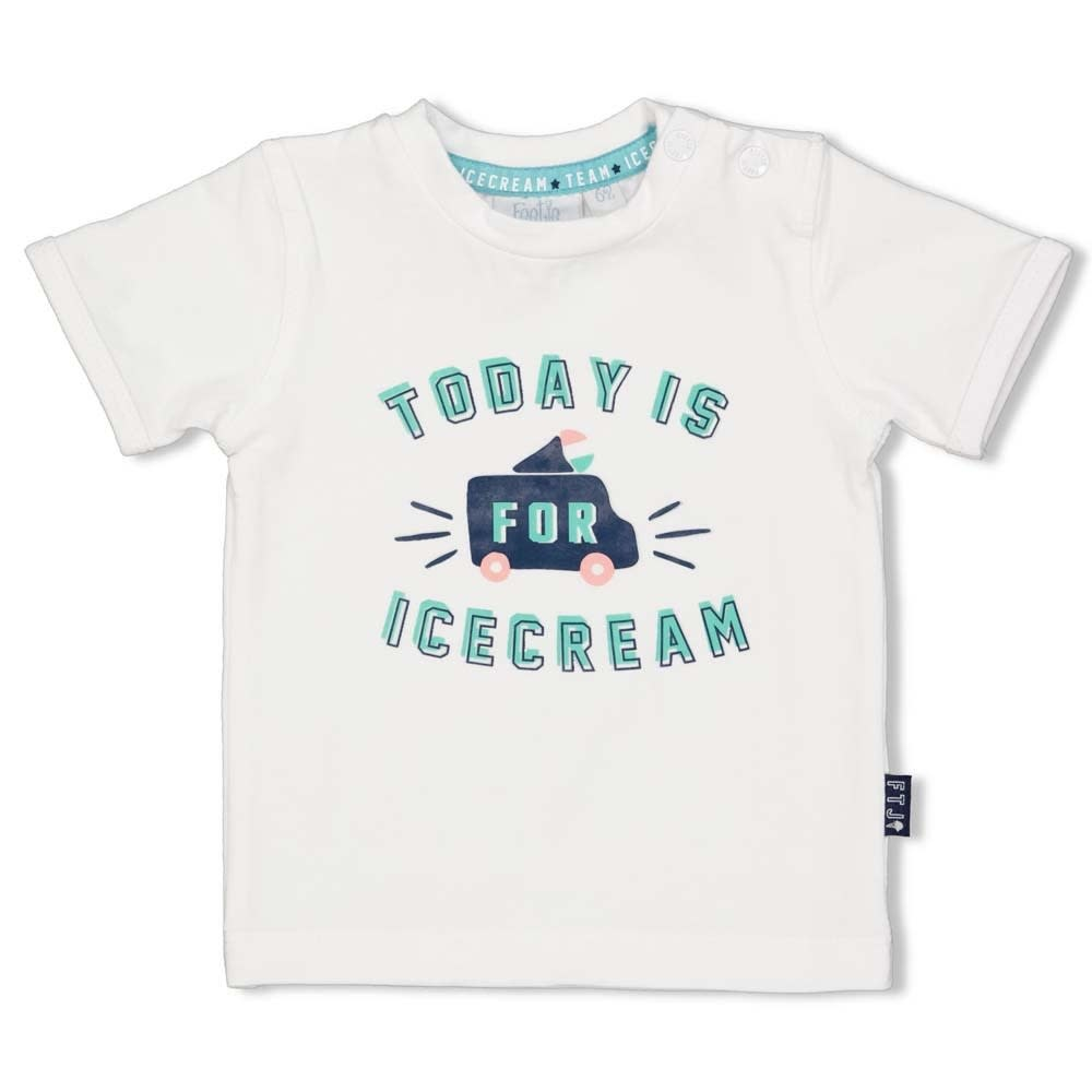 T-Shirt Today - Team Ice Cream