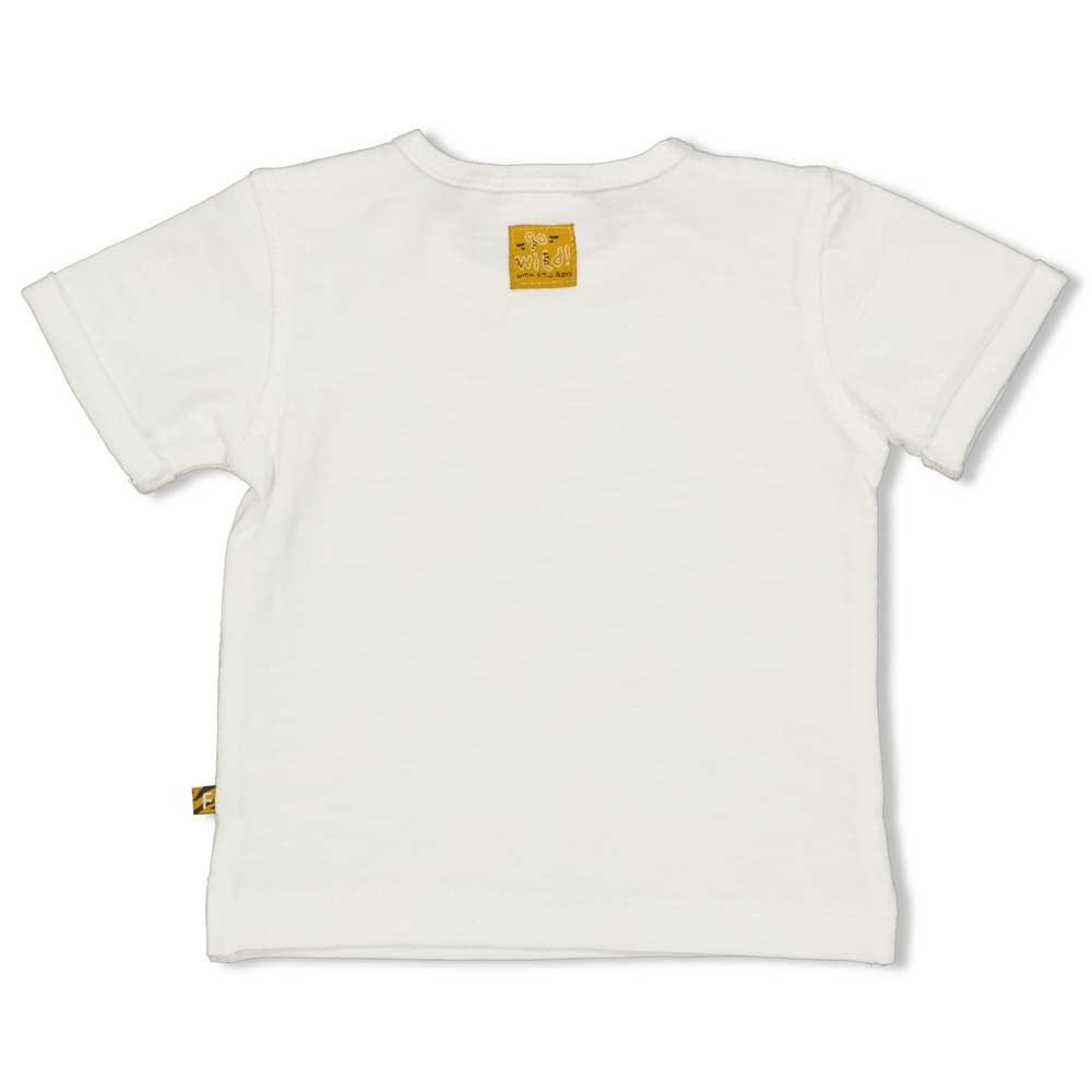 T-Shirt - Go Wild