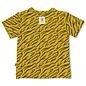 T-Shirt Print - Go Wild