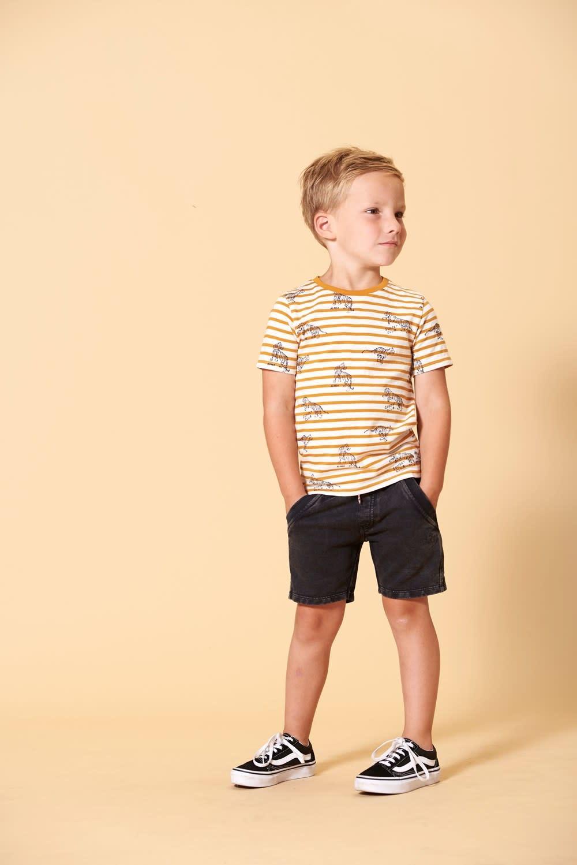 Shorts - Happy Camper
