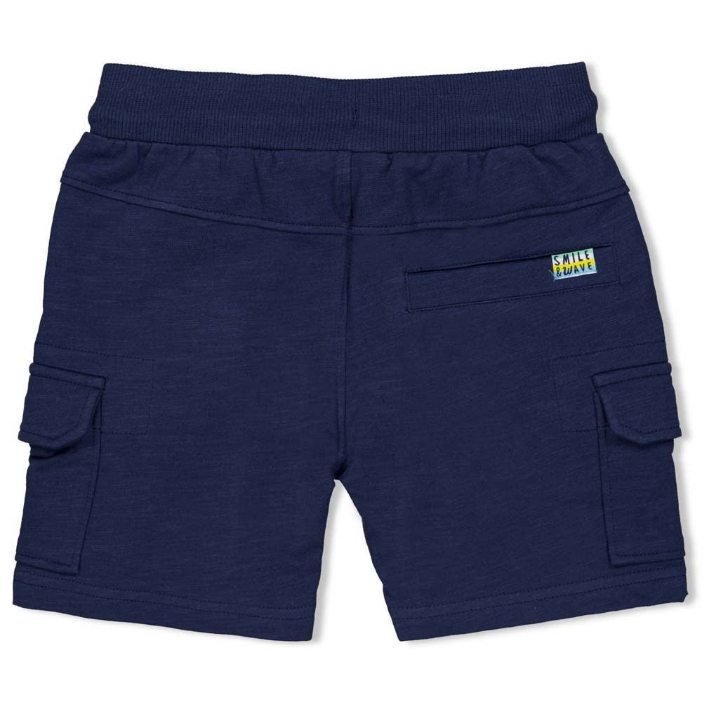 Shorts - Smile and Wave
