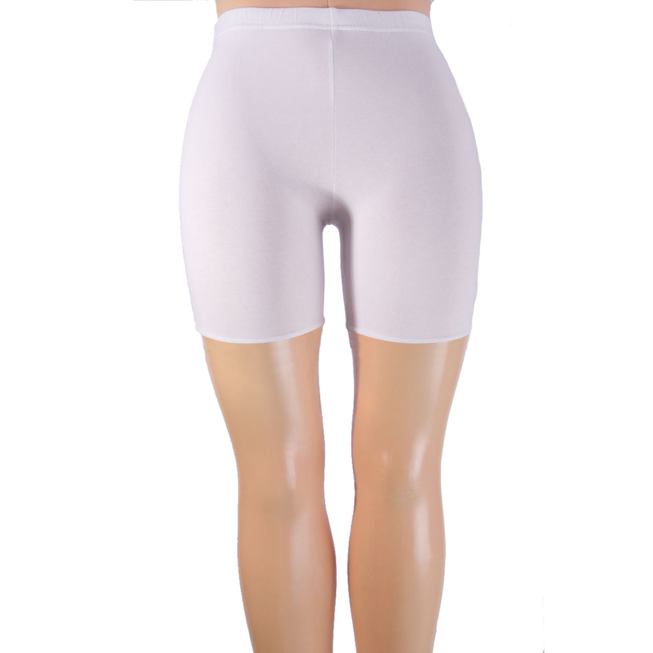 Girls Cotton Kick Shorts