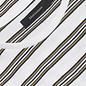 Jermane Retro Stripe Tee - Khaki