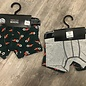 Soccer Boxers - Set of 2